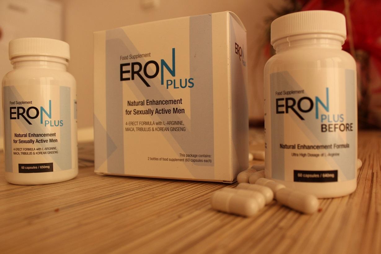 tabletki eron plus - czy działają