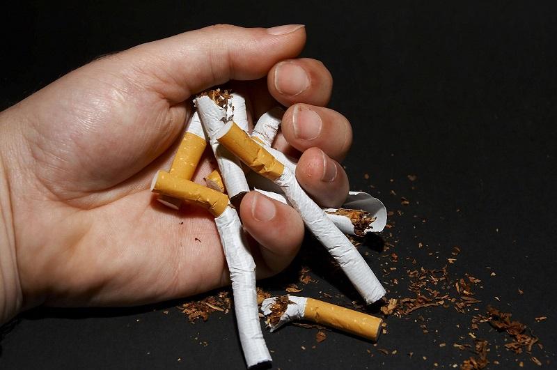 rzucanie palenia nie jst proste