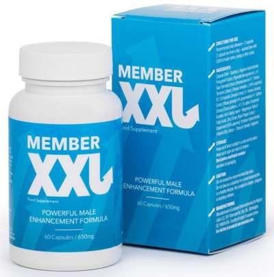 tabletki na penisa member xxl