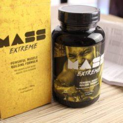 Mass Extreme - szybki sposób na większe mięśnie?