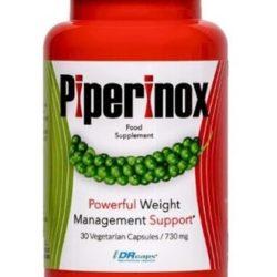 Piperinox - czy odchudzanie stanie się prostsze?