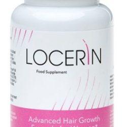 Locerin na nadmierne wypadanie włosów u kobiet?