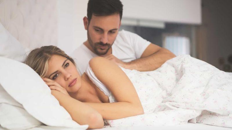 obniżone libido u kobiet można leczyć