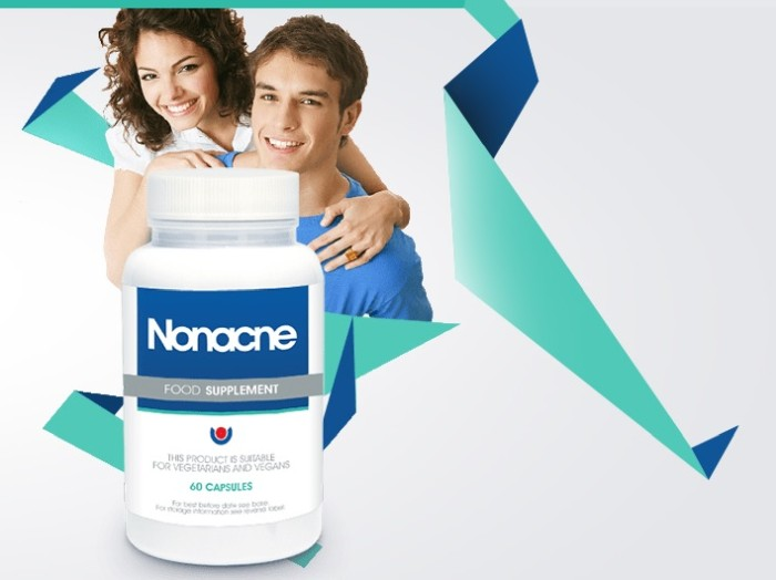 tabletki nonacne na trądzik