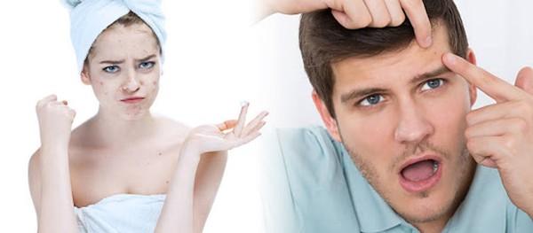 skuteczne leczenie trądziku to nie lada problem